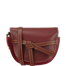 Gate Small Crossbody Bag