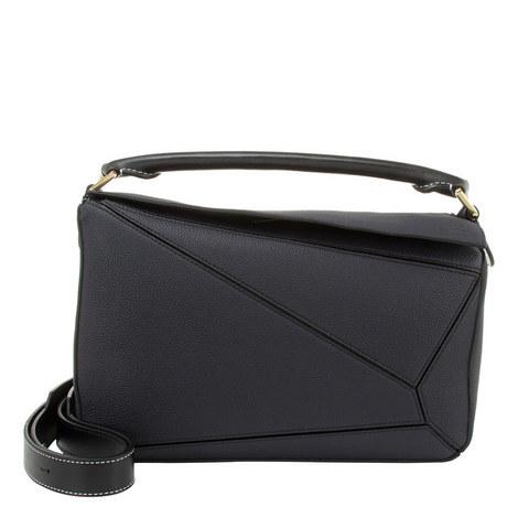 Puzzle Bag Medium, ${color}