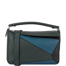 Puzzle Handbag