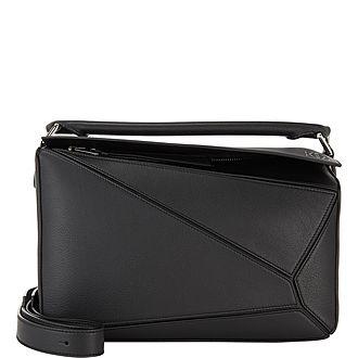 Puzzle Medium Bag