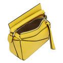 Bolso Puzzle Mini Shoulder Bag, ${color}