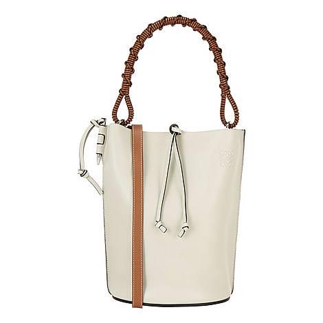 Gate Bucket Handle Bag, ${color}