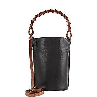 Gate Bucket Bag