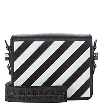 Flap Medium Shoulder Bag