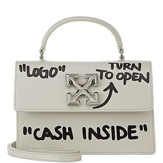 Cash 1.4 Jitney Bag