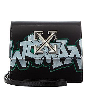 Jitney Graffiti 0.7 Belt Bag