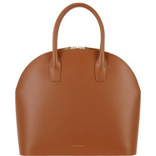 Rounded Tote Bag