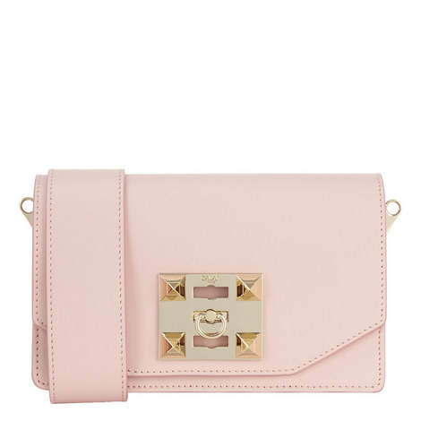 Kio Leather Crossbody Bag, ${color}