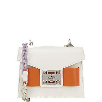 Mila Chain Shoulder Bag