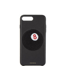 8-Ball iPhone 7/8 Case