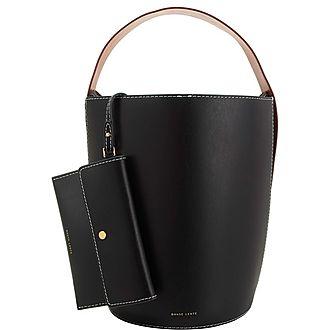 Lorna Mini Bucket Bag