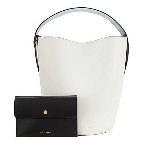 Lorna Mini Bucket Bag, ${color}