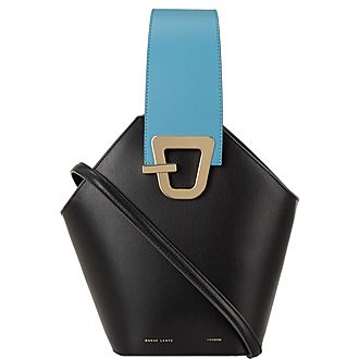 Johnny Large Crossbody Bag