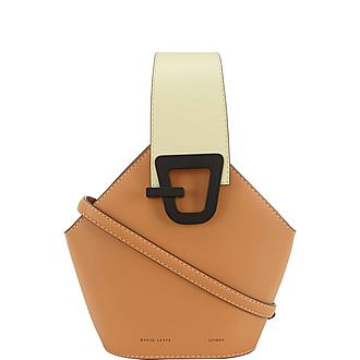 Johnny Moonseed Mini Crossbody Bag