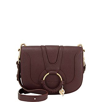 Hana Small Shoulder Bag