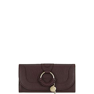 Joan Flap Wallet