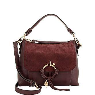 Joan Medium Crossbody Bag
