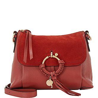Joan Small Shoulder Bag