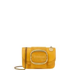 Hopper Small Shoulder Bag