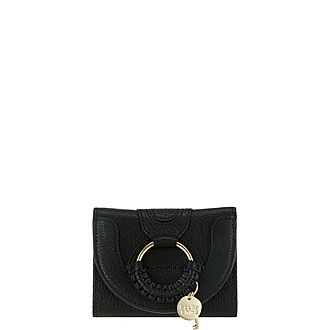 Joan Small Leather Wallet