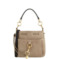 Tony Medium Bucket Bag