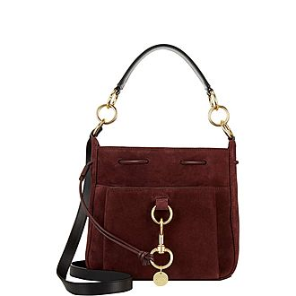 Tony Large Bucket Bag