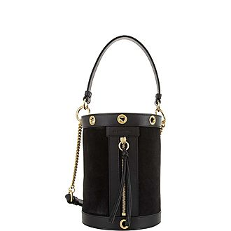 Debbie Bucket Shoulder Bag
