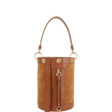 Debbie Medium Bucket Bag