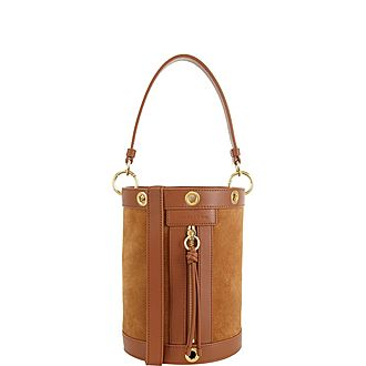 Debbie Medium Bucket Bag