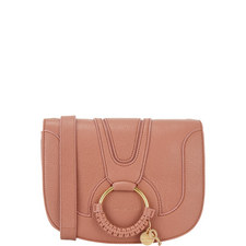 Hana Leather Shoulder Bag