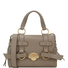 Allen Satchel Bag