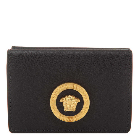 Medusa Small Wallet, ${color}