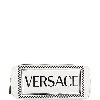 Brand Logo Belt Bag