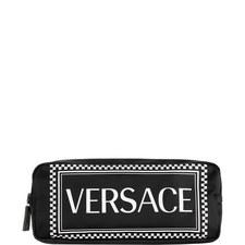 Brand Logo Belt Bag
