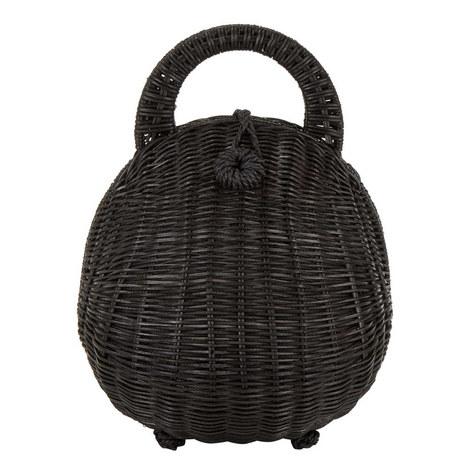 Millie Rattan Basket Bag, ${color}