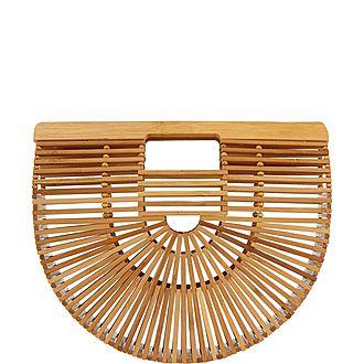 Ark Small Clutch Bag