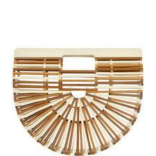 Bamboo Ark Small Clutch Bag
