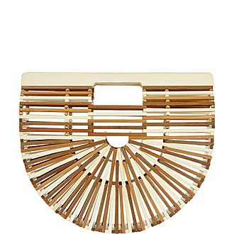 Bamboo Ark Small Clutch Bag