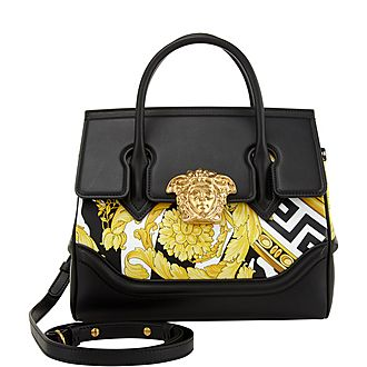 Baroque Palazzo Empire Shoulder Bag