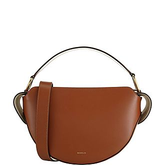 Yara Tan Shoulder Bag