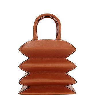 Hutton Lantern Bag