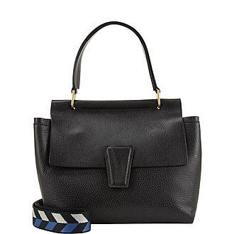 Elettra Flap Crossbody bag