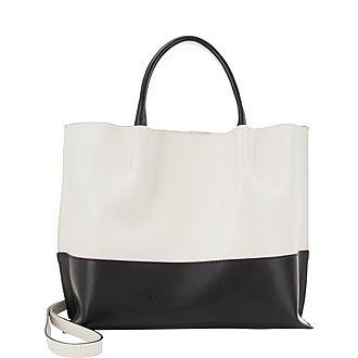 Medium Shopper Shoulder Bag