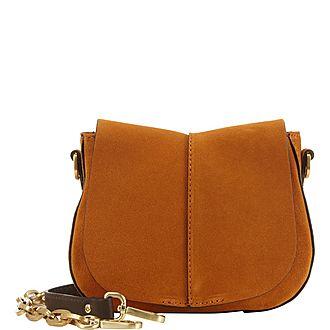 Helena Chain Small Shoulder Bag