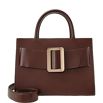 Bobby Large Buckle Bag
