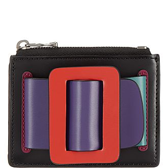 Buckle Small Wallet