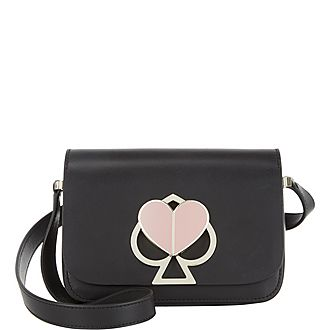 Nicola Twist Small Shoulder Bag