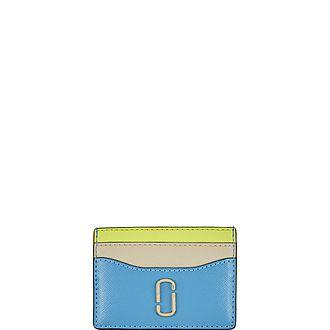 Snapshot CC Cardholder