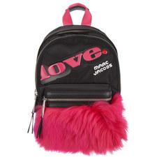 Trek Pack Fur Backpack Medium
