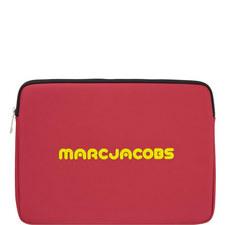 Logo Laptop Case